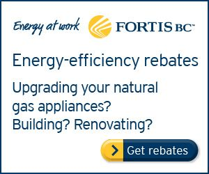 Energy-efficiency Rebates