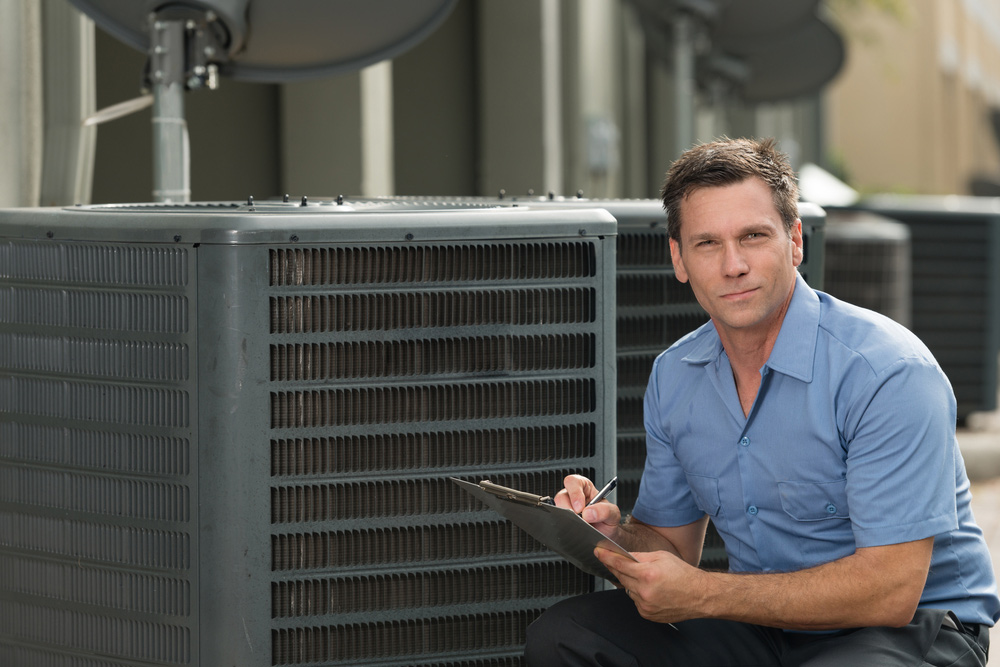 Air conditioning service in Kamloops British Columbia