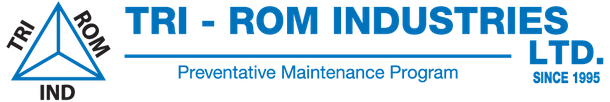 TRI-ROM Industries Ltd.