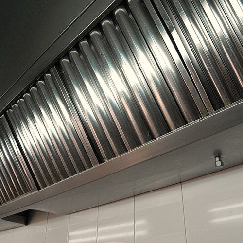 exhaust fans for restaurant